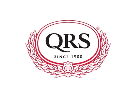 QRS Music Logo | The Piano Store Scottsdale