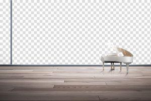 House Piano