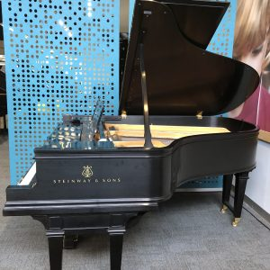 Steinway OR