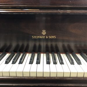 Steinway S