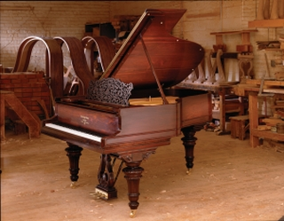 Piano Restoration | The Piano Store Scottsdale