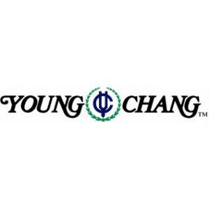 YOUNG CHANG LOGO