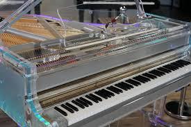 Ezekiel Piano