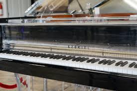 ezekeil piano