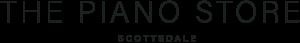 Piano Store Scottsdale logo